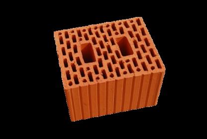 Bloc ceramic EI